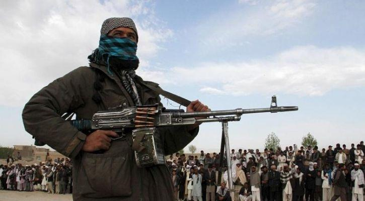 Taliban Have Acquired Biometric Devices Built By US. Here