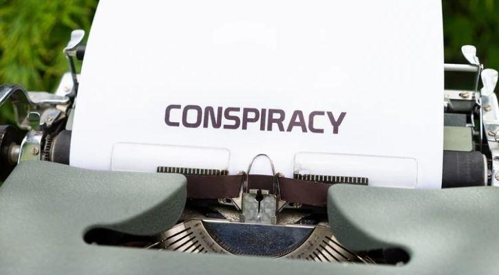 Scientists Reveal Traits Of People Who Fall For Conspiracy Theories Easily