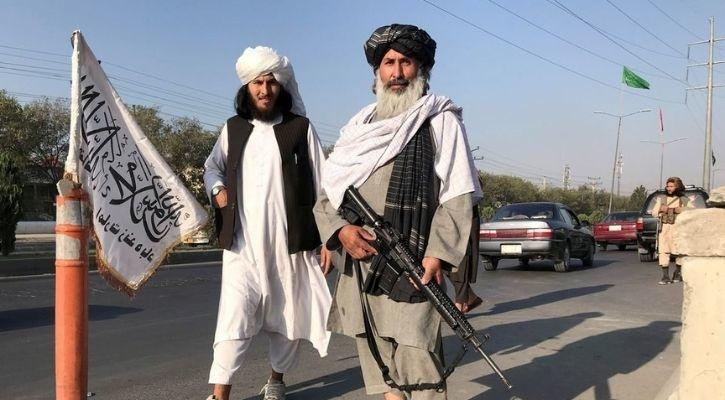 Taliban Wins Tech War Against US