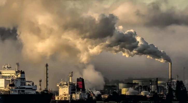 Worsening Mental Health Linked To Air Pollution In New Study: What About India?