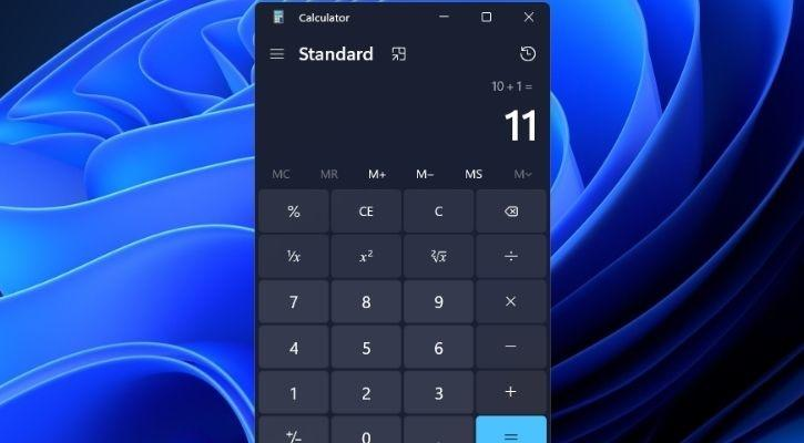 Windows 11 Revamps Snipping Tool, Mail, Calculator, Calendar: Here