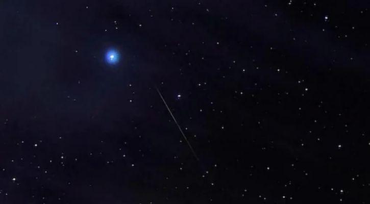 Asteroid NASA pic