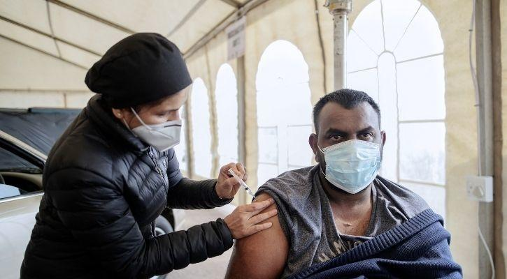 Highly Mutated Covid Variant Detected In South Africa: Do Vaccines Work? How Dangerous Is It?