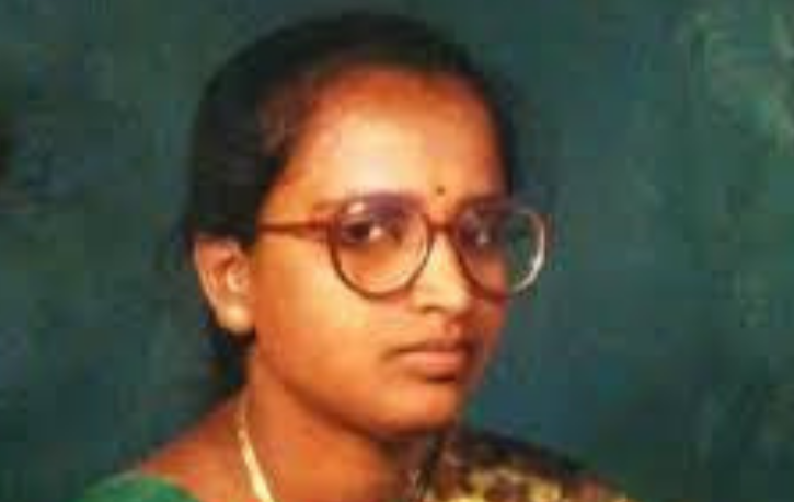 Jyothi Reddy got married at age 16 and had to work at paddy fields to feed her family, where she would make money less than five rupees.