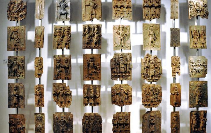 Benin Bronzes