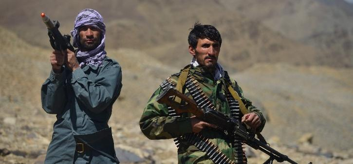 Taliban Moves Towards Panjshir Valley As Resistance Forces Gather