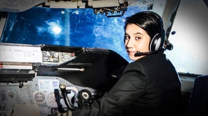 Ayesha Aziz - India