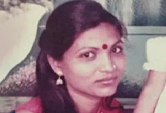 Kalpana Saroj