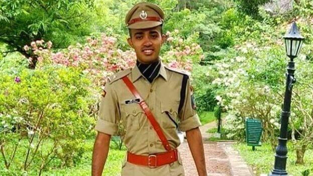 Hasan Safin - India