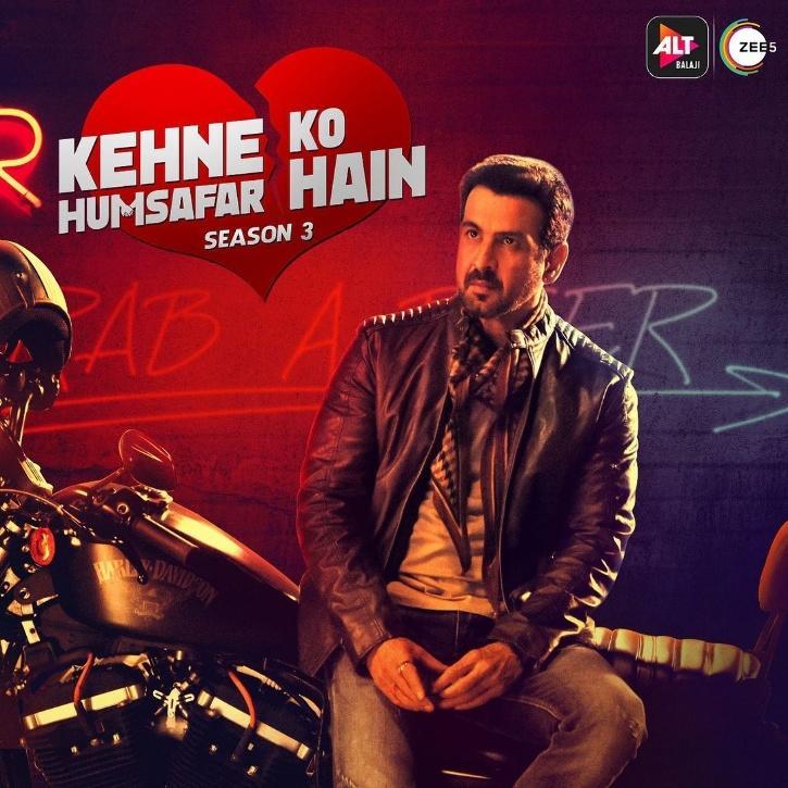 Ronit shot to fame and gained popularity for TV shows like Kasautii Zindagii Kay and Kyunki Saas Bhi Kabhi Bahu Thi.