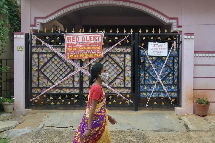 Karnataka COVID