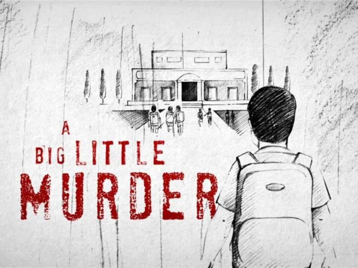 Best documentaries to stream right now in 2021: A Big Little Murder on Netflix