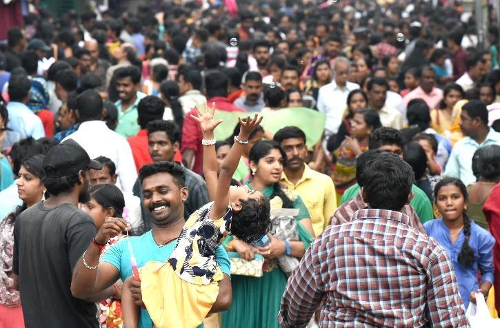 Kerala Onam COVID