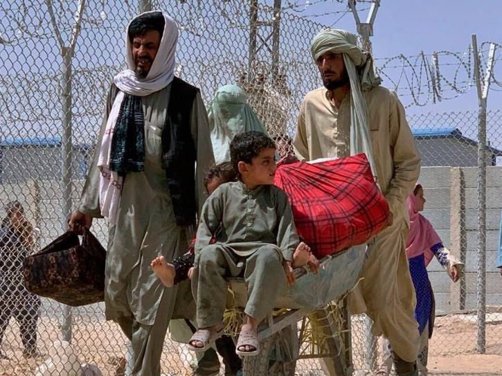 afghanistan indians captured