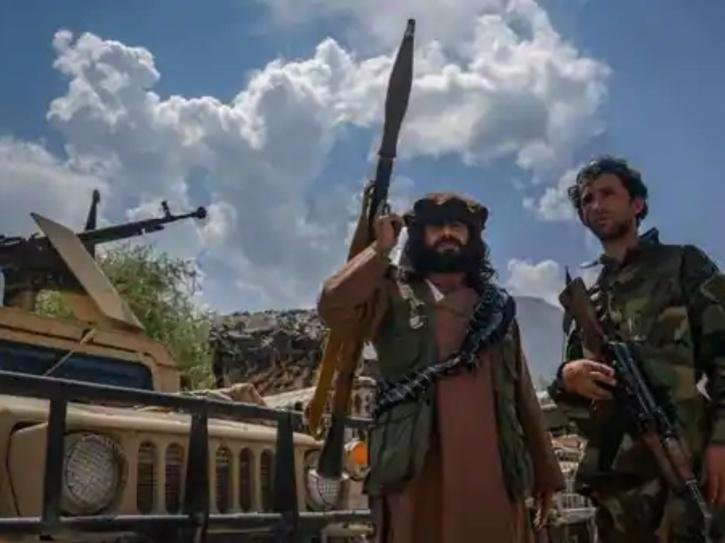 How Taliban Triumphed Over The West In Aghanistan Using Technology