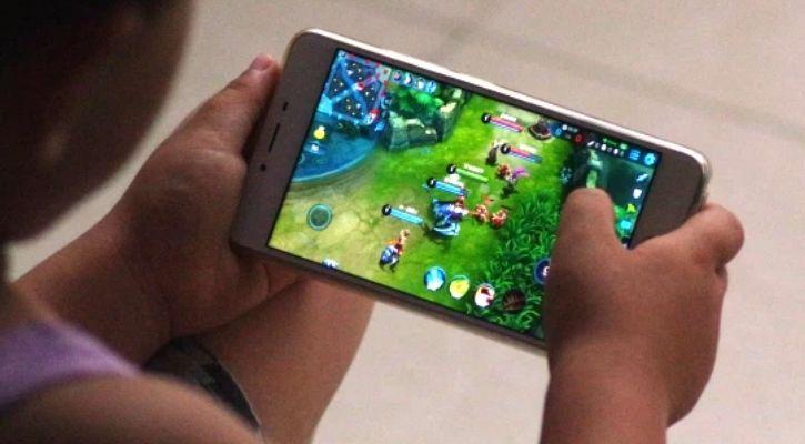 china gaming tencent netease