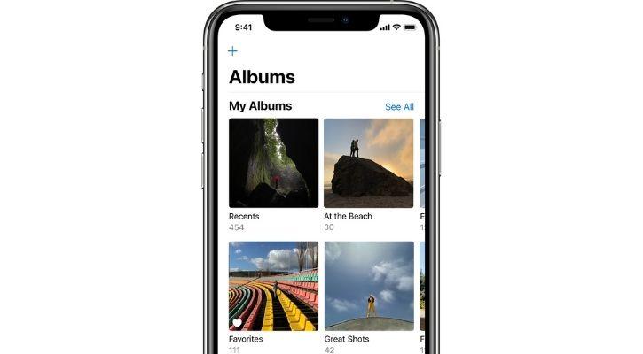 Apple csam privacy