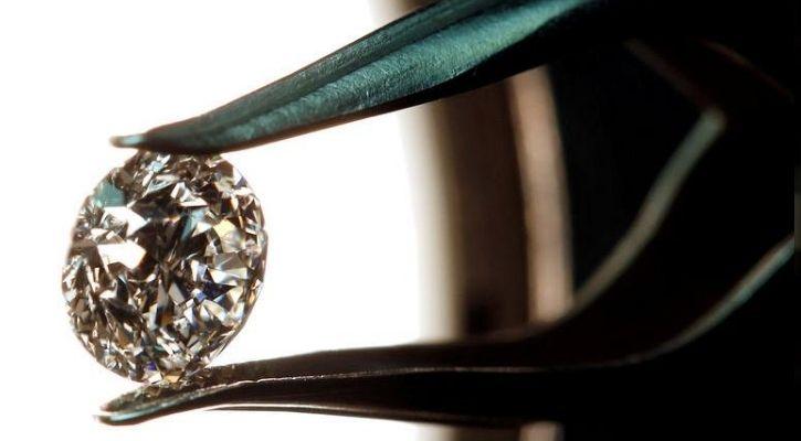 hard diamond properties