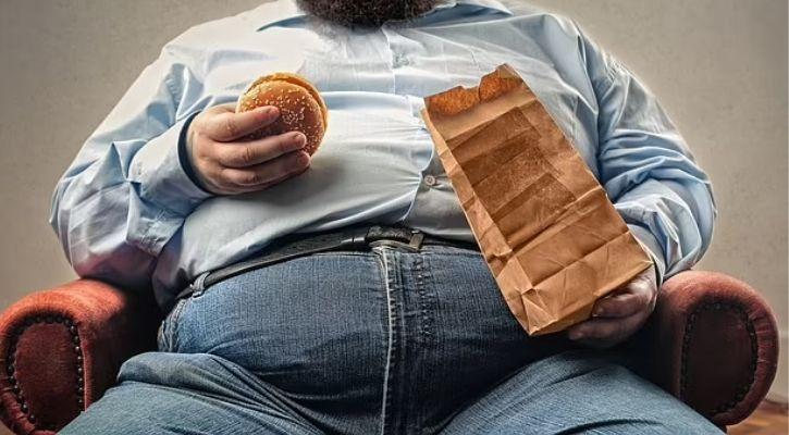 metabolism rate mid age