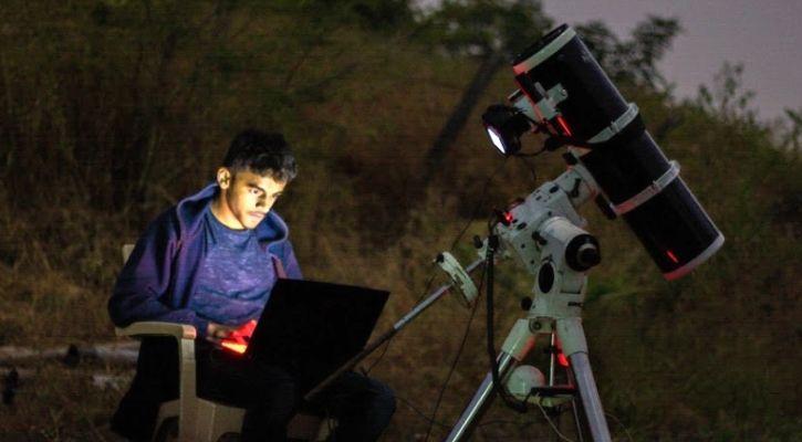 saturn jupiter astrophotography
