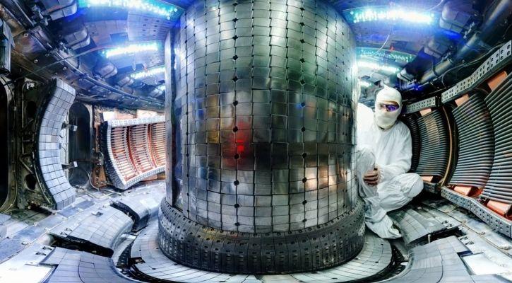 us nuclear  fusion energy