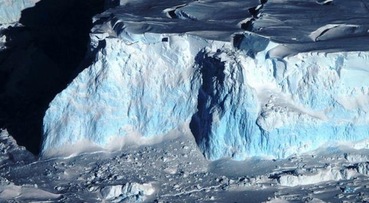 Antártida Thwaites Ice Doomsday