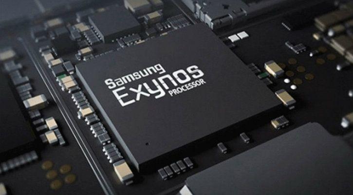 samsung intel semiconductors