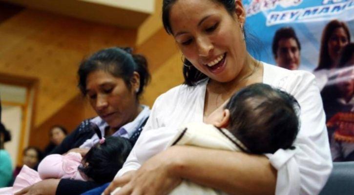 breastfeeding covid-19 antibodies