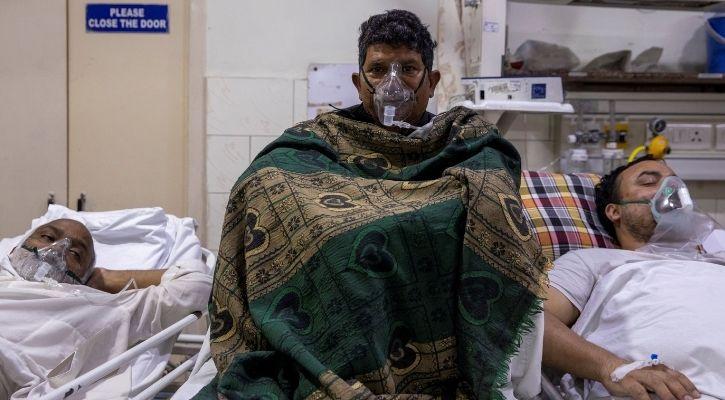 breakthrough infection mumbai