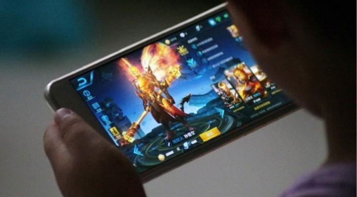 online gaming china