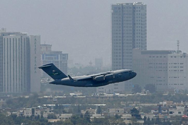 US troops leaving kabul