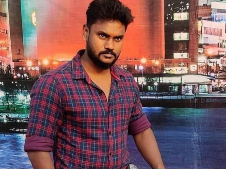 The shooting spot accident on the sets of the upcoming Kannada film Love You Rachu has killed one stuntman and injured the other.