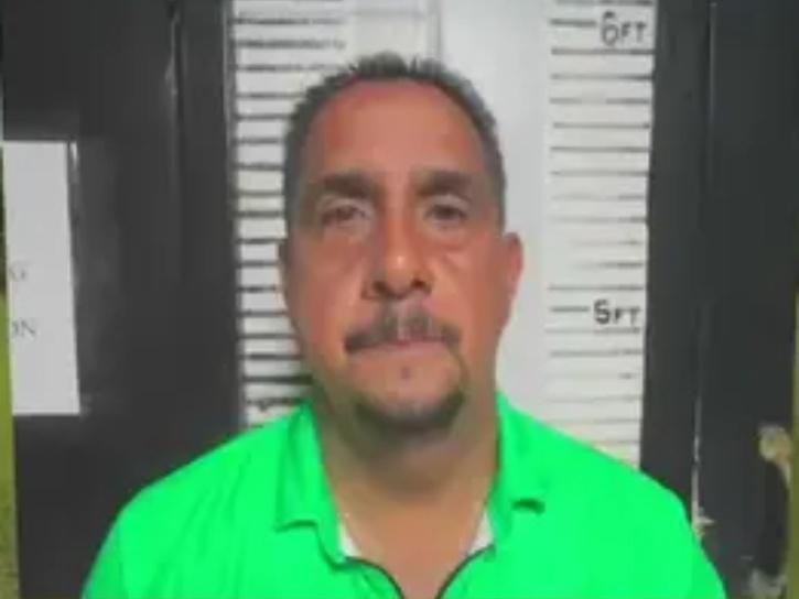 referee who got arrested