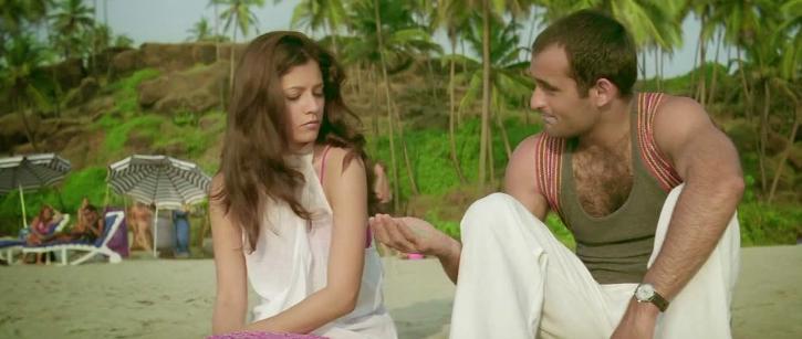 Dil Chahta Hai Turns 20: Sid tells Deepa