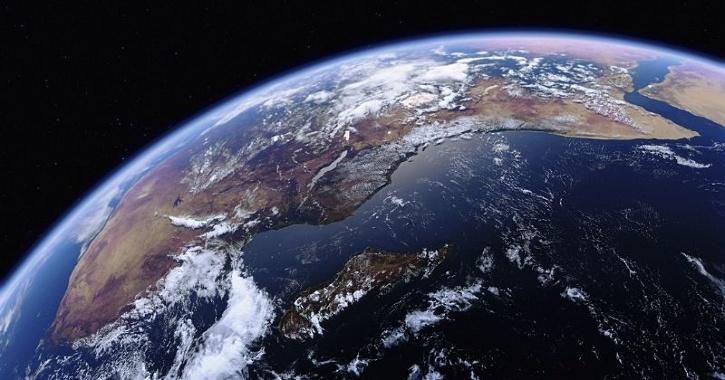 earth slowdown oxygen life