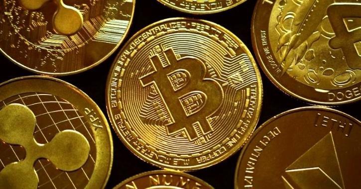 crypto adoption india
