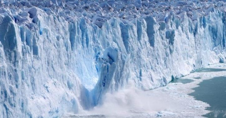 antarctica thwaites doomsday glacier