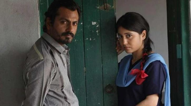 Nawazuddin Siddiqui charged Re. 1 as a token amount for his film Haraamkhor alongside Shweta Tripathi.