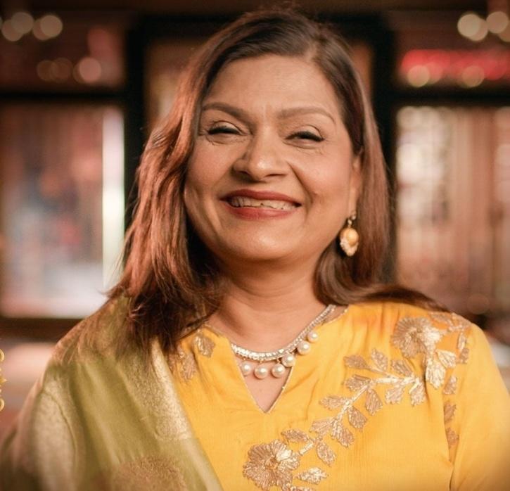 Indian Matchmaking season 2 is returning with Sima Taparia