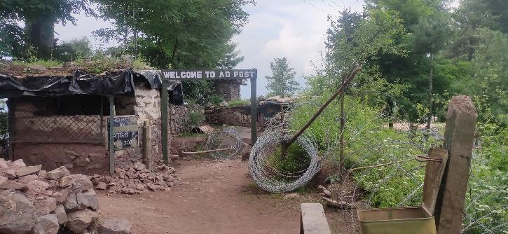 Life At Zero Line Village