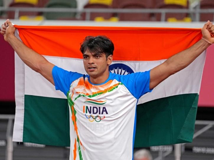 Man Of The Moment- Neeraj Chopra created history by winning gold at Olympics. He indeed made India shine bright at Tokyo Olympics. Everyone is hailing him and talking about his sheer dedication to reach such a feat including Bollywood.