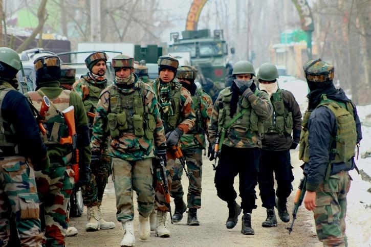 Indian Army Gets New Grenades To Replace The Ones From World War-I Era