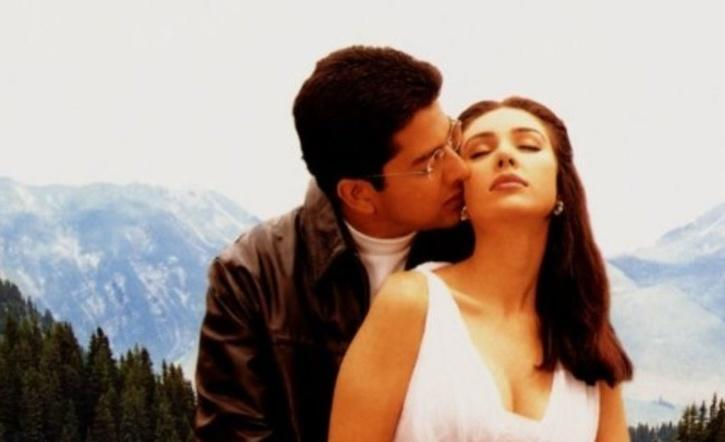 Lisa Ray and Aftab Shivdasani became the nation's instant crushes as soon as Kasoor was released.