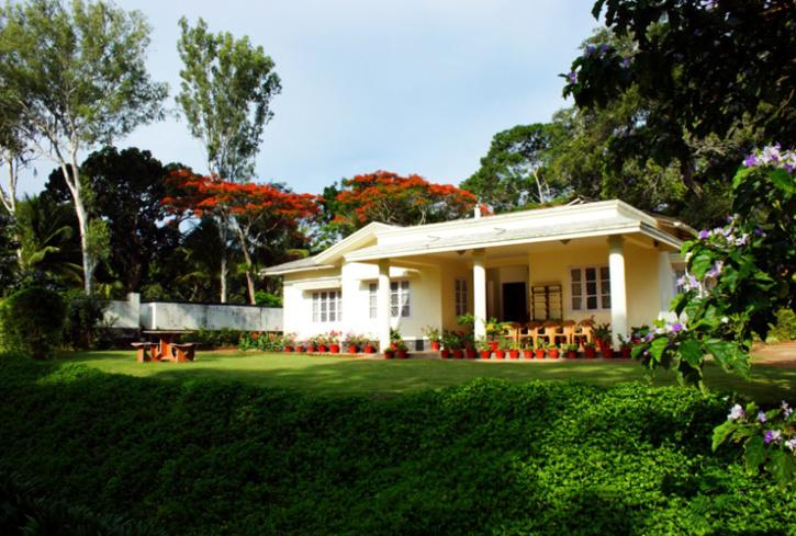AMA Plantation Coorg, pet friendly hotel