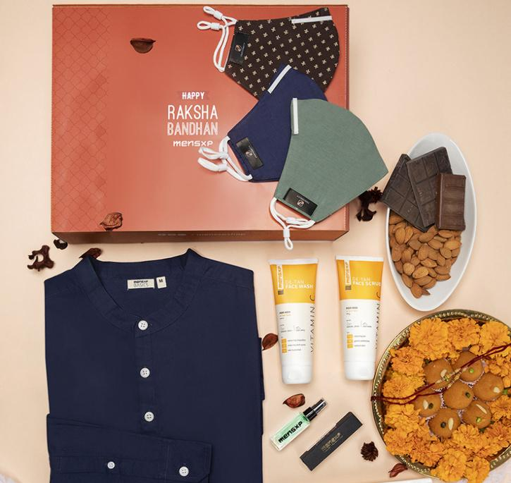 rakhi gift hampers for brothers, rakhi gifts for brothers