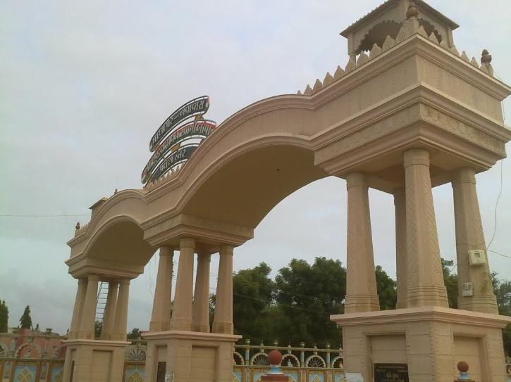 Madhapar