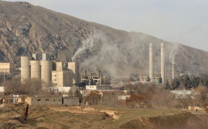 Pul-e-Khumri
