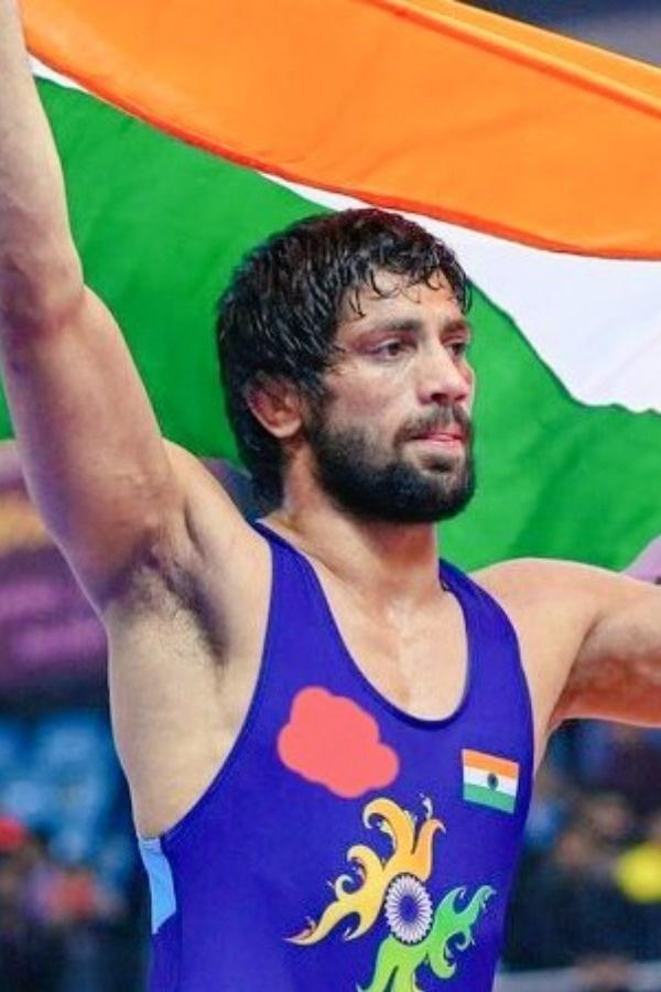 Wishes Are Pouring In As Ravi Kumar Dahiya Enters Wrestling Final At Tokyo Olympics, Assures Silver For India