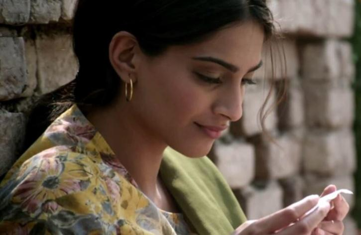 Sonam Kapoor charged only Rs.11 for playing Biro in Bhaag Milkha Bhaag.