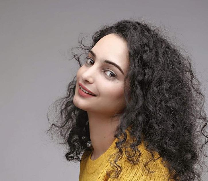 Sabinaa Shafi